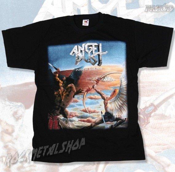 koszulka ANGEL DUST - INTO THE DARK PAST