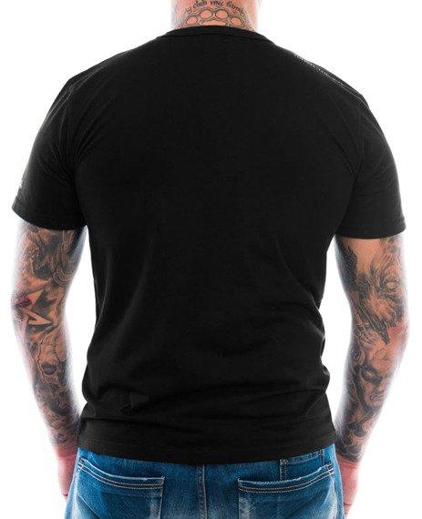 koszulka ART BY EVIL - SUGAR FACE