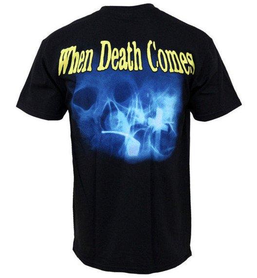 koszulka ARTILLERY - WHEN DEATH COMES