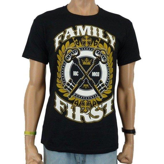koszulka ASKING ALEXANDRIA - BEN BRUCE FAMILY FIRST