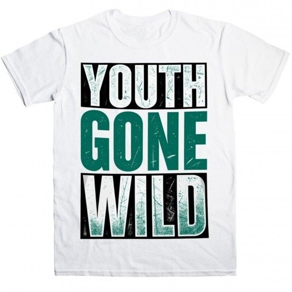 koszulka ASKING ALEXANDRIA - YOUTH GONE WILD