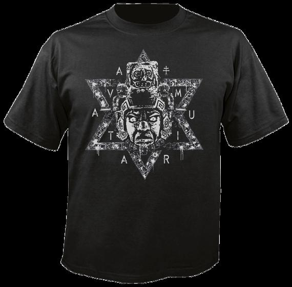 koszulka AVATARIUM - MOONHORSE