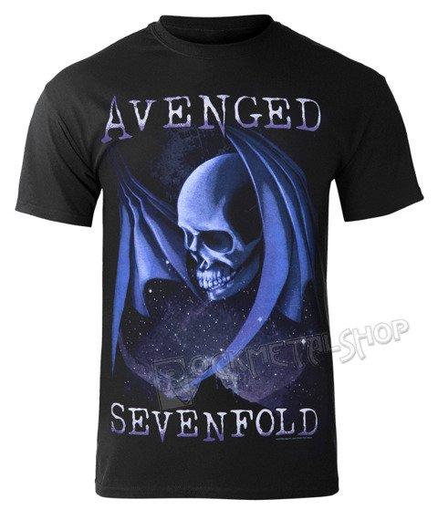 koszulka AVENGED SEVENFOLD - DEATH STAR