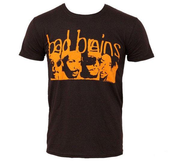 koszulka BAD BRAINS - STENCIL