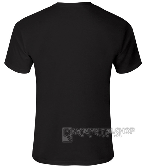 koszulka BATMAN - BANE MASK