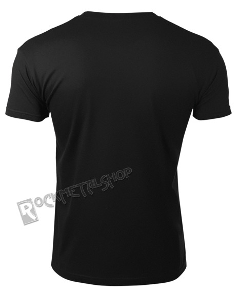 koszulka BATMAN - DARK KNIGHT BATMOBILE