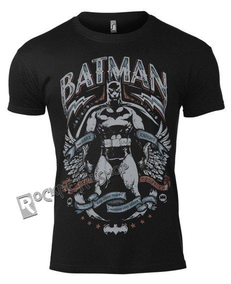 koszulka BATMAN - DARK KNIGHT CRUSADER
