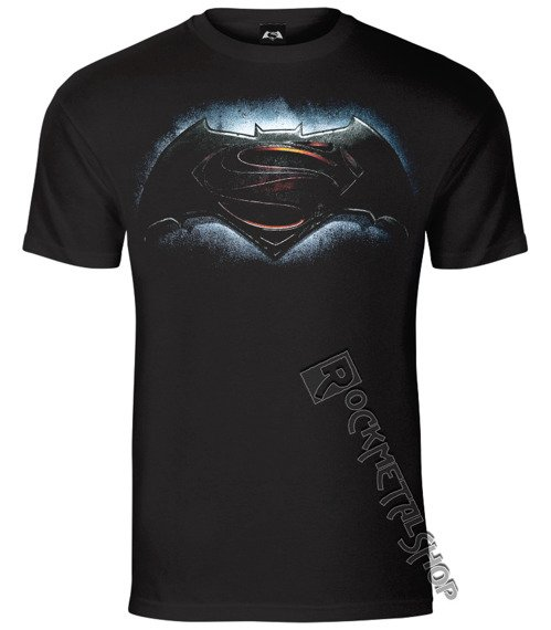 koszulka BATMAN V SUPERMAN: DAWN OF JUSTICE - LOGO