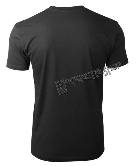 koszulka BLACK CRAFT - AS ABOVE SO BELOW TRIANGLE