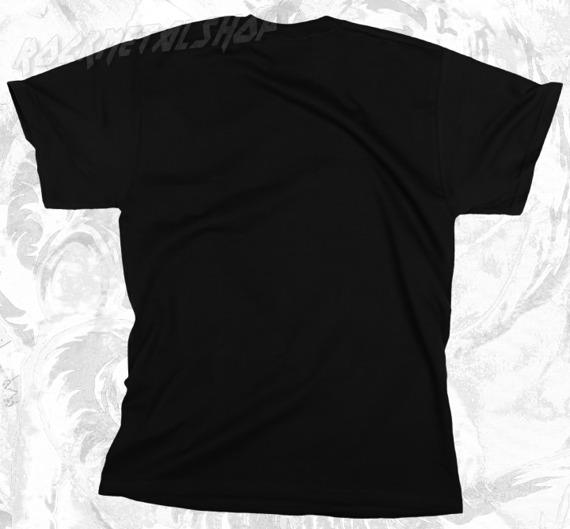 koszulka BLACK ICON - CHAMELEON (MICON006)