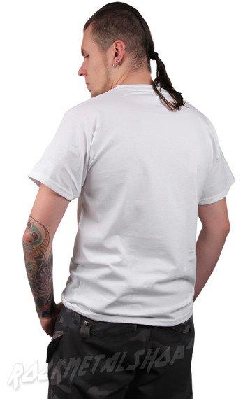koszulka BLACK ICON - DEATH (MICON025 WHITE)