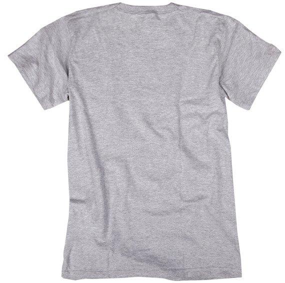 koszulka  BLACK ICON - FUCK (MICON117 HEATHER GREY)
