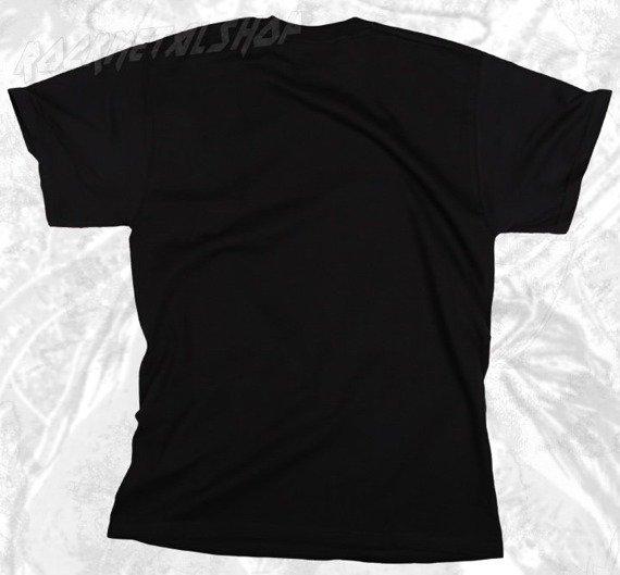 koszulka BLACK ICON - HUNTER (MICON017 BLACK)