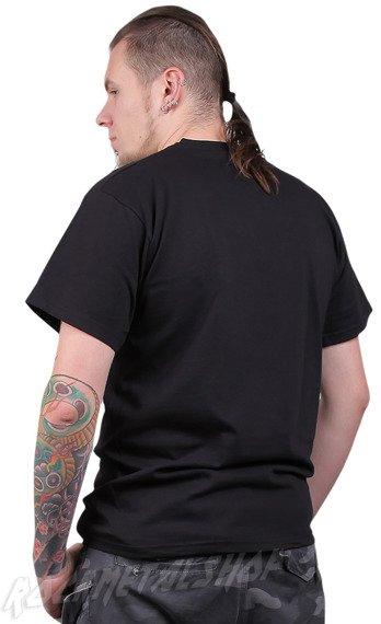koszulka BLACK ICON - PIG (MICON007)