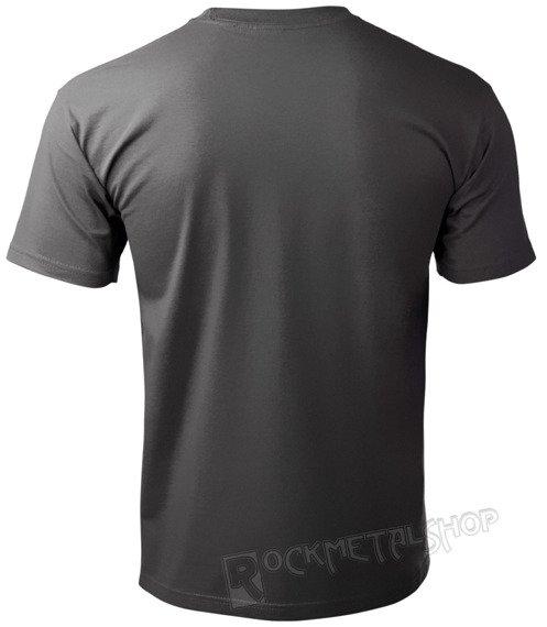 koszulka BLACK ICON - SMURFS (MICON090 DARK GREY)