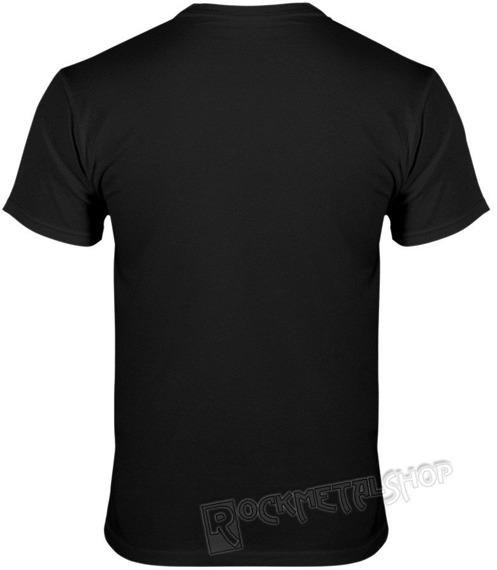 koszulka BLACK ICON - THE COVBOY (MICON100 BLACK)