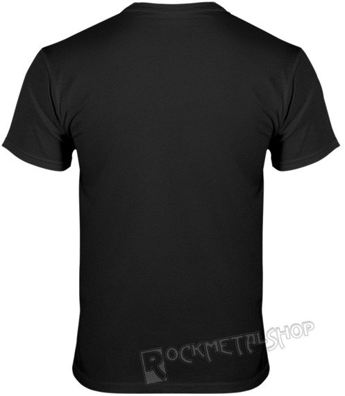 koszulka BLACK ICON - TOM AND JERRY (MICON036 BLACK)