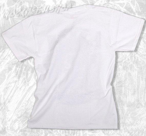koszulka BLACK ICON - VULTURES white (MICON040WHT)