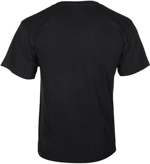 koszulka BLACK ICON - ZOMBIES DINNER (MICON151 BLACK)