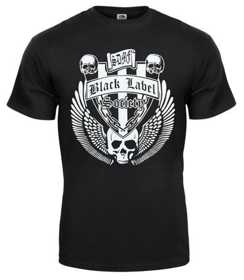 koszulka BLACK LABEL SOCIETY - SDMF