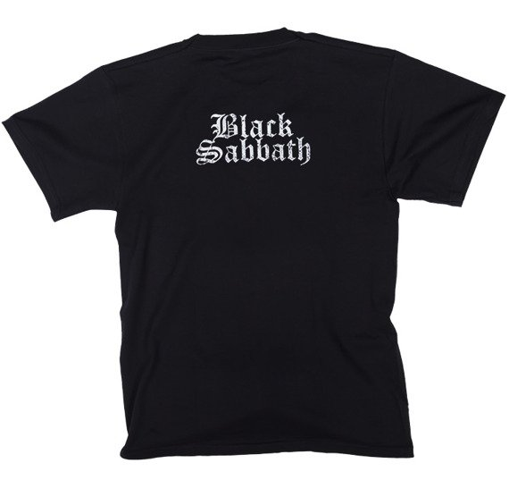 koszulka BLACK SABBATH - BAND