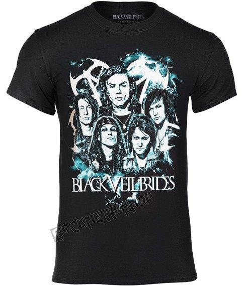 koszulka BLACK VEIL BRIDES - ELECTRIC