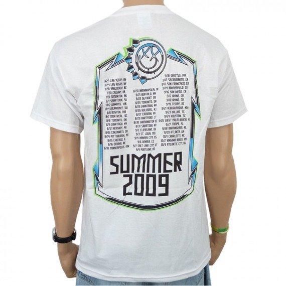 koszulka BLINK 182 - LIVE