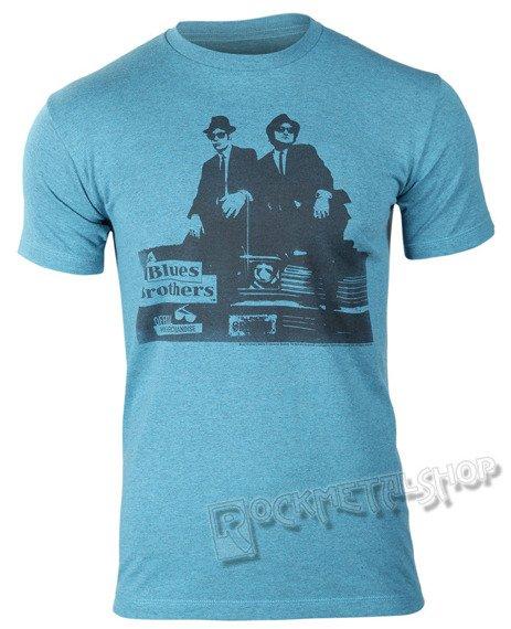 koszulka BLUES BROTHERS - BLUES VINTAGE