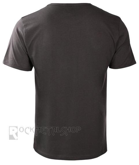 koszulka BOB MARLEY BLACK