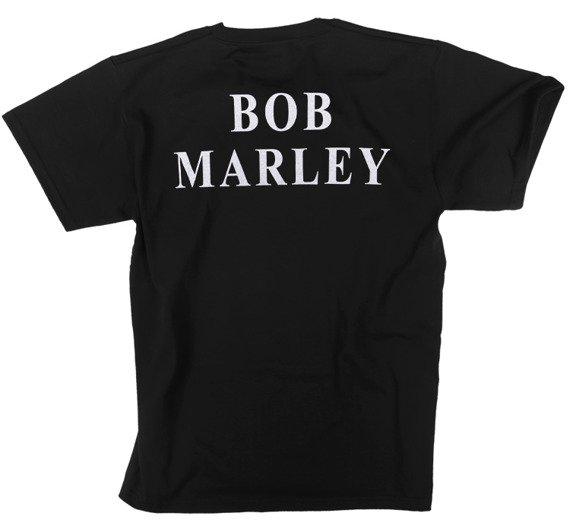 koszulka BOB MARLEY - WHEN YOU SMOKE...