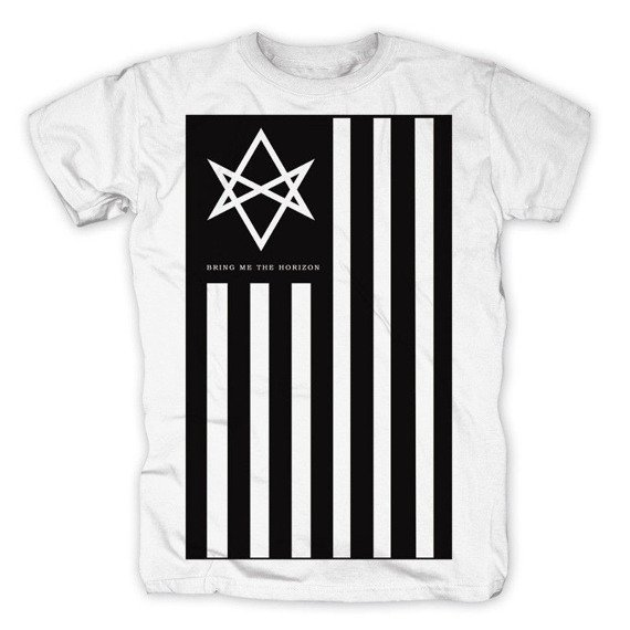 koszulka BRING ME THE HORIZON - ANTIVIST