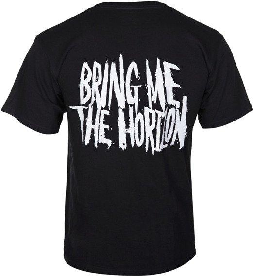 koszulka BRING ME THE HORIZON - CAN YOU HEAR THE SILENCE?
