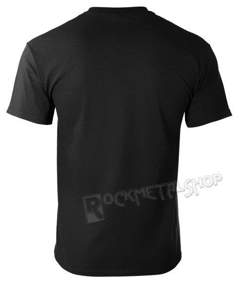 koszulka BRING ME THE HORIZON - DOUBLE SKELETON