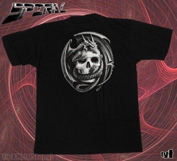 koszulka BROKEN WINGS Spiral