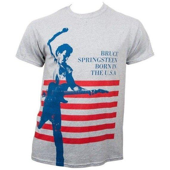 koszulka BRUCE SPRINGSTEEN - STRIPES