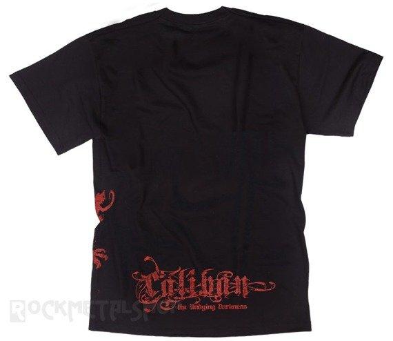 koszulka CALIBAN - COAT OF ARMS