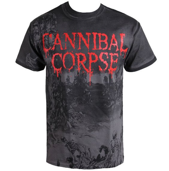 koszulka CANNIBAL CORPSE - A SKELETAL DOMAIN
