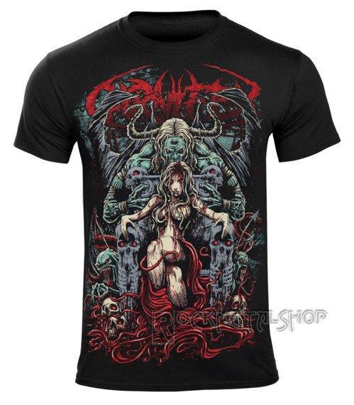 koszulka CARNIFEX - BLOOD QUEEN