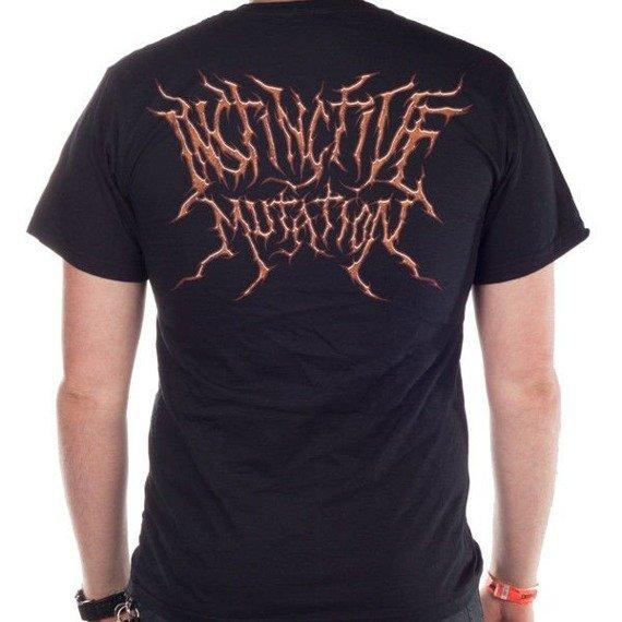 koszulka CATTLE DECAPITATION - INSTINCTIVE MUTATION