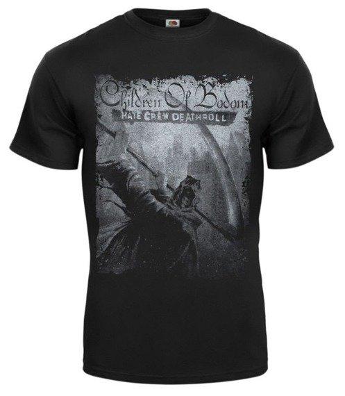 koszulka CHILDREN OF BODOM - HATE CREW DEATHROLL