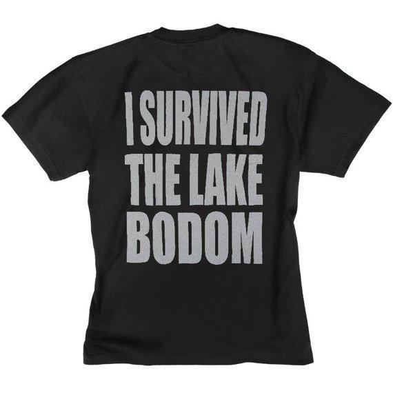 koszulka  CHILDREN OF BODOM - SOMETHING WILD