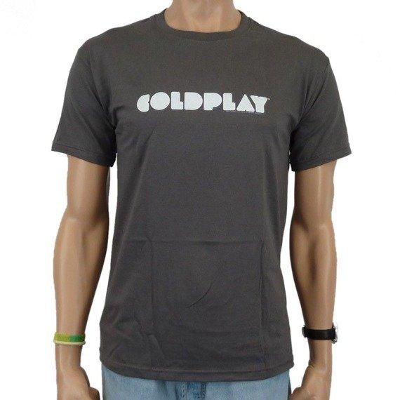 koszulka COLDPLAY - LOGO