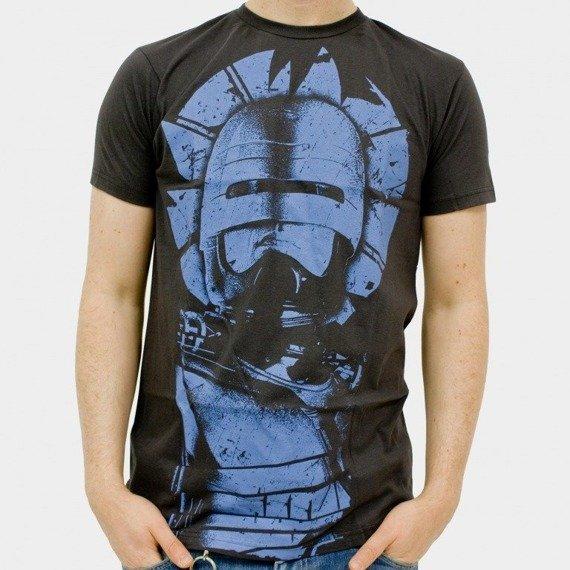koszulka CONVERGE - ROBOCON (BLACK)