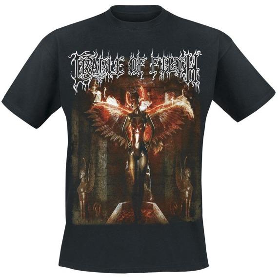 koszulka CRADLE OF FILTH - MANTICORE