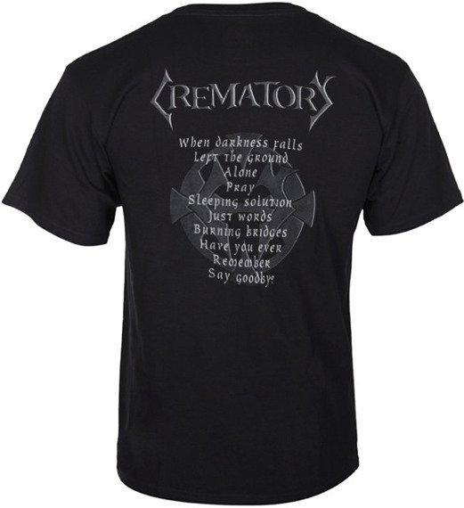 koszulka CREMATORY - PRAY