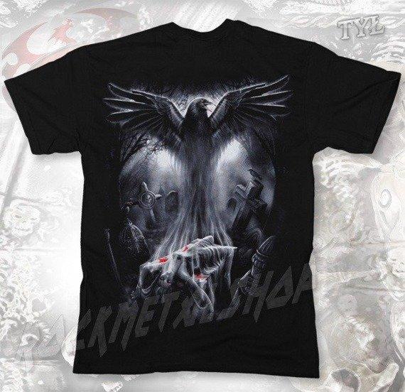 koszulka CROW SPIRIT