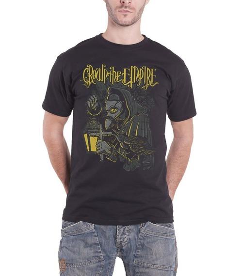 koszulka CROWN THE EMPIRE - MESSENGER