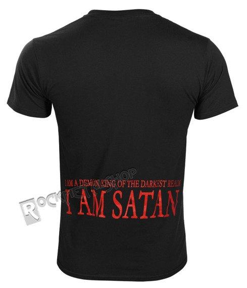 koszulka DARK FUNERAL - I AM SATAN