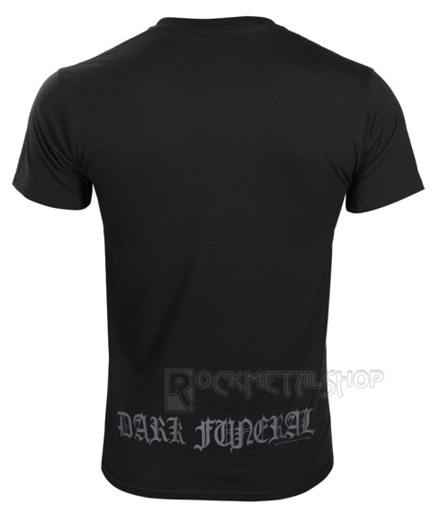 koszulka DARK FUNERAL - LOGO