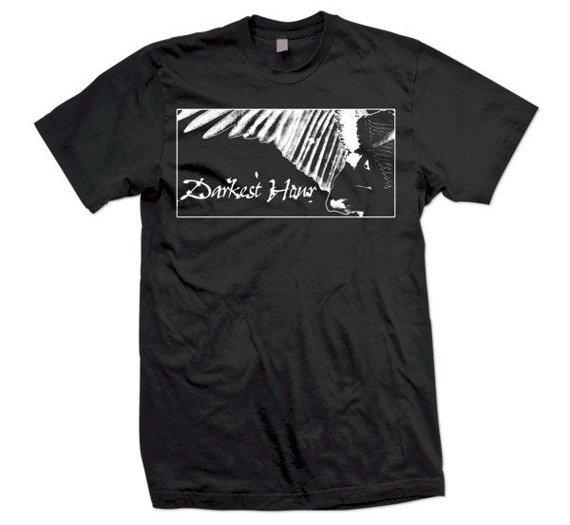koszulka DARKEST HOUR - WINGS
